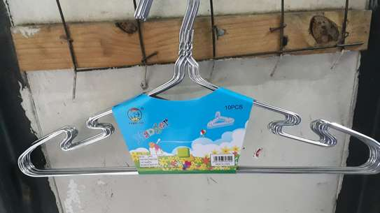 10pc Hunger/ stainless steel hunger image 2