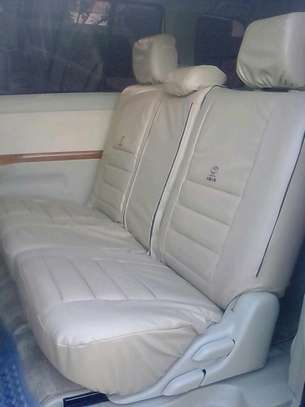 Exclusive Car Seat Covers image 5