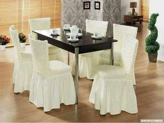 DINING SET LOOSE COVERS image 3