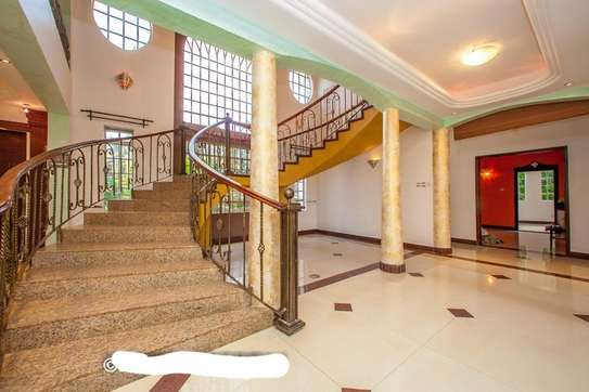 6 bedroom townhouse for rent in Nyari image 8