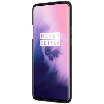 Oneplus 7 Pro Nillkin Super Frosted Shield Matte cover case image 3