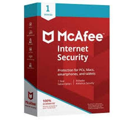 Macfee Internet Security 1 user image 1