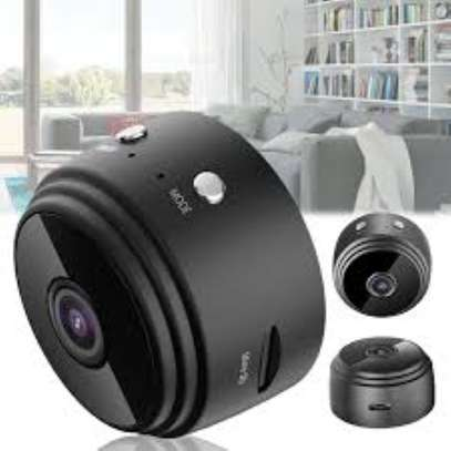 A9 1080P Mini Camera wifi Smart Home Micro 360 Small Camera Wireless Security IP Cam For Baby Pet Home Monitor image 2