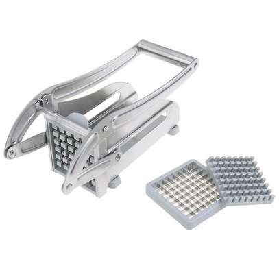 Stainless steel Potato Cutter image 2