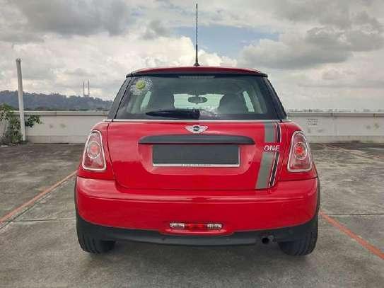 BMW Mini image 4