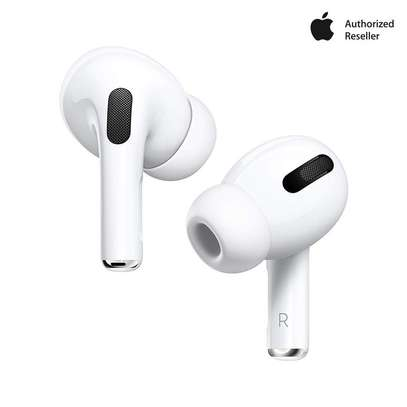 Apple Apple Airpods Pro with Noise cancellation - White
