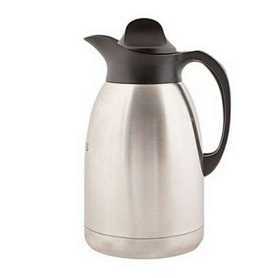 2litres stainless steel thermos image 1