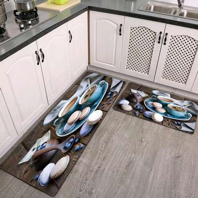 3D kitchen mats image 6