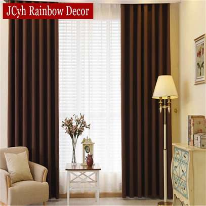 Decent Favourite home curtains image 14
