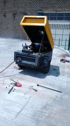 For Hire - Air Compressor image 5