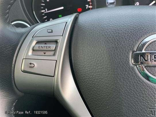 Nissan X-Trail image 5