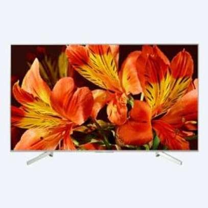 "Sony 75X8500G - 75"" Inch 4K Ultra HD HDR Smart TV - Black image 1"