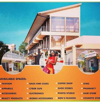 Shops and Commercial spaces to Let image 2