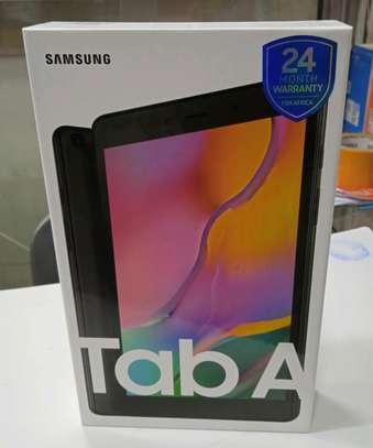 Samsung Tab A 8 inch Tablets 32gb+2gb ram(in shop) image 1