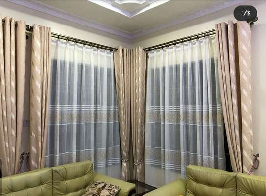 Classic Curtain curtains image 8