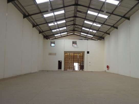 Athi River Area - Commercial Property, Warehouse image 6