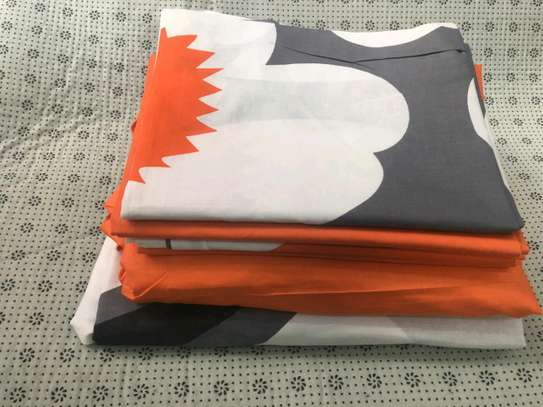 Pure cotton Turkish Bed Sheets image 6