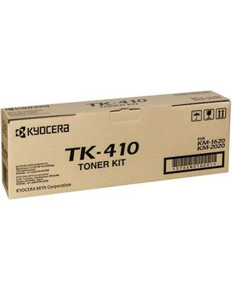 Original TK410 Toner Cartridge image 1
