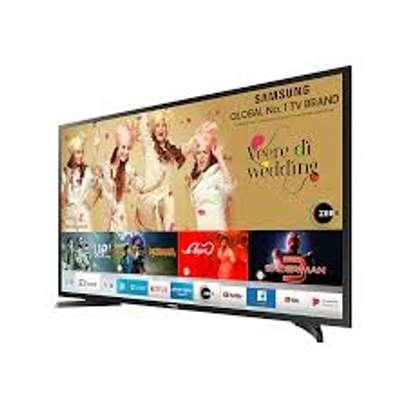 Samsung 40 inch smart Digital TV 40T5300 image 1
