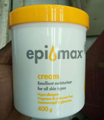 Epimax cream 1.6 ec image 1
