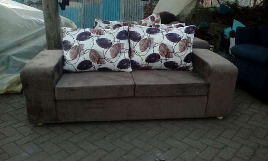 2-seater readily available sofa