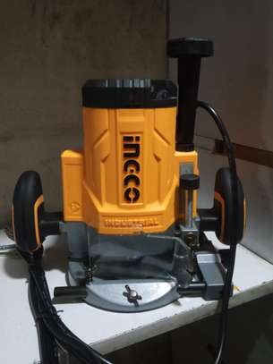 Electric Router-Ingco image 2