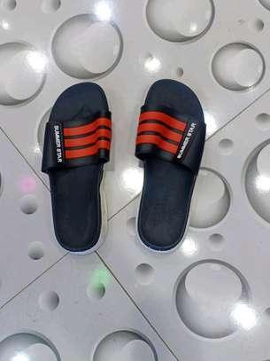 Mens open shoes image 5