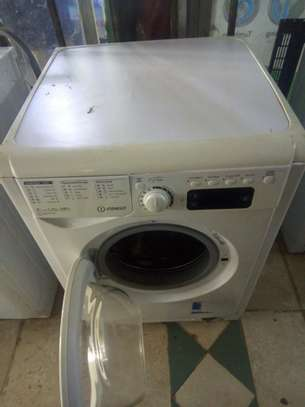 Exuk washing machine image 2