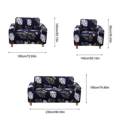 Turkish elastic couch covers image 3
