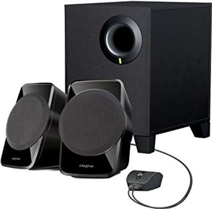 Creative A 120 2.1 Speakers