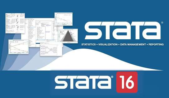 Stata MP 16 (Windows/Mac Os)