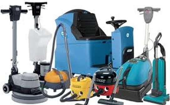 Are You Looking for Housekeeping & Cleaning Services? image 2