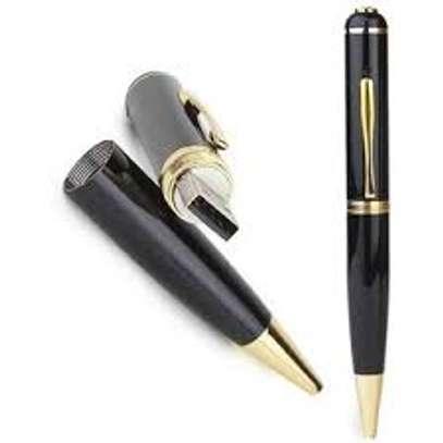 Spy Pen ..Camera Pen image 1