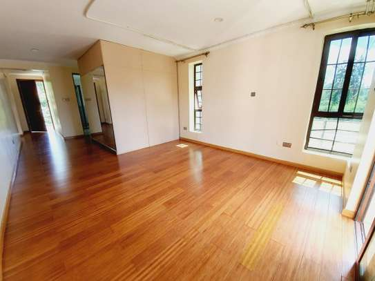 4 bedroom house for rent in New Kitusuru image 14