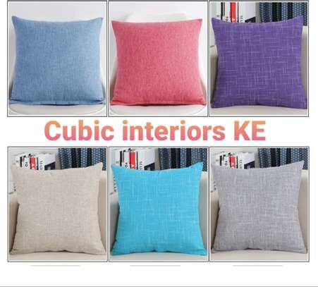 Home decor throw pillows image 8