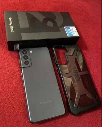 Samsung Galaxy s21 5G 512gb image 2