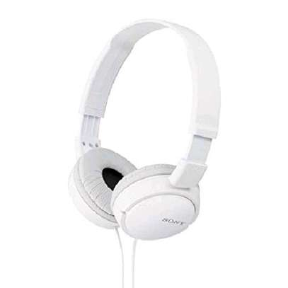 Sony headphones image 1