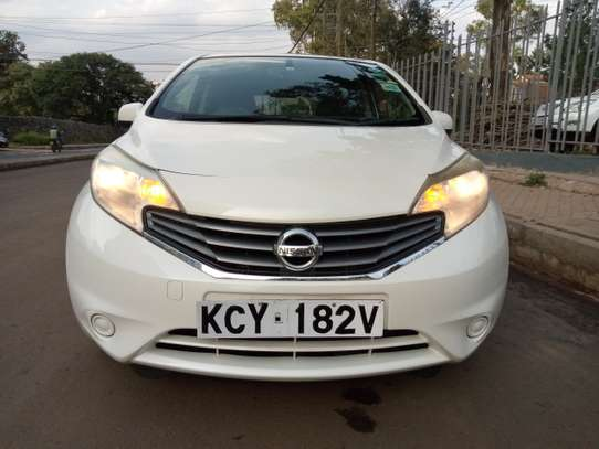 Nissan Note 1.4 image 9