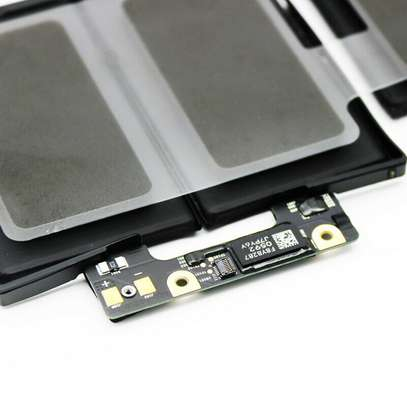 A1964 Battery for Apple MacBook Pro Retina 13'' A1990 A1989 2017 2018 With tools image 3