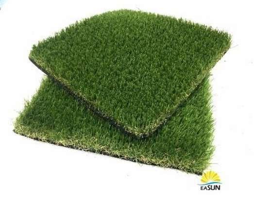 Artificial grass landscape synthetic grass carpet image 11