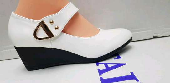 Ladies Official Shoes image 12