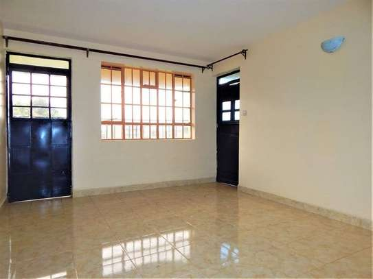 2 bedroom apartment for rent in Kikuyu Town image 2