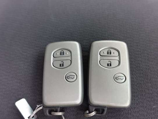 Toyota Land Cruiser Grey in Colour super deal image 6