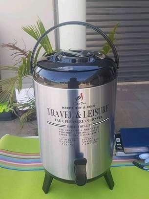 9.5litre tea-urn/tea-urn image 2