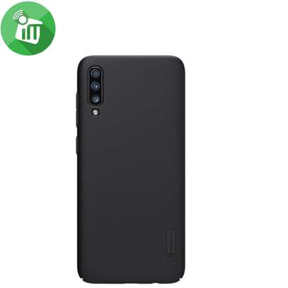 Nillkin Super Frosted Shield Matte cover case for Samsung Galaxy A70 A60 A50 A40 A30 A20 image 3