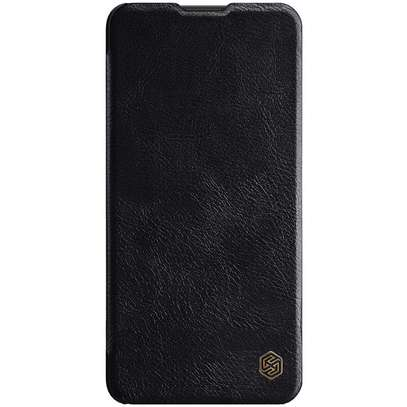 Huawei P40 Nillkin Qin Series Leather case image 2