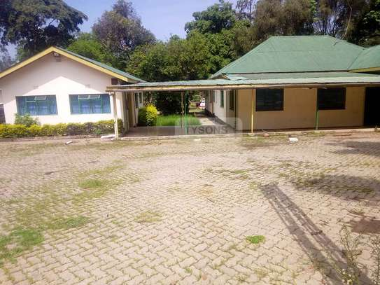 Nakuru Town East - Commercial Land, Commercial Property, Land