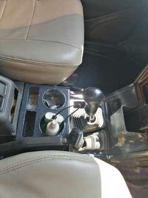 Pajero Mitsubishi image 5