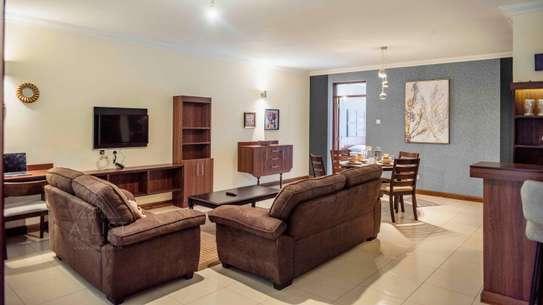 Furnished 1 bedroom apartment for rent in Parklands image 17