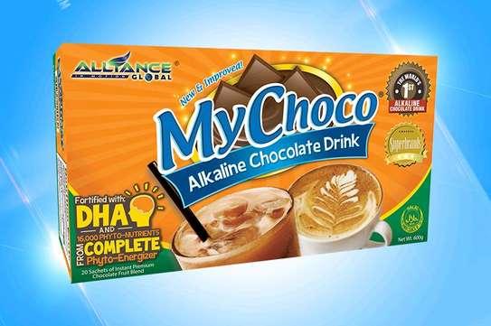MyChoco image 1